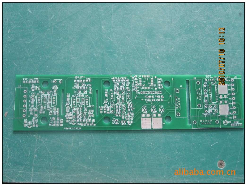 电路板焊接装配图怎样画